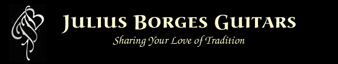 Julius Borges Guitars